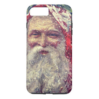 Old-fashioned Victorian Saint Nicholas iPhone 8 Plus/7 Plus Case