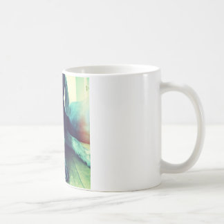 Old fashioned Weimaraner photo Coffee Mug