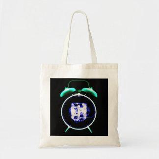 Old Fashioned X-Ray Vision Alarm Clock - Original Bag