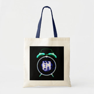 Old Fashioned X-Ray Vision Alarm Clock - Original Tote Bag