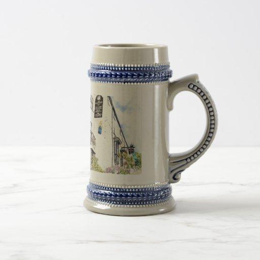 'Old Ferry Inn' Mug
