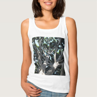 Old Fig Tree Tank Top