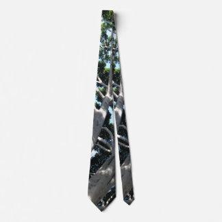 Old Fig Tree Tie