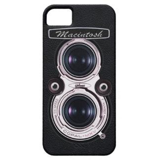 Old Film Camera Brilliant iPhone 4 Case