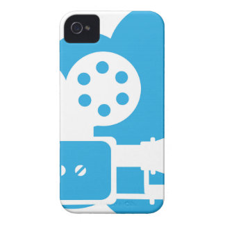 Old film camera Cloud Icon Vector Case-Mate iPhone 4 Case