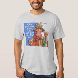 Old Fisherman Shirt