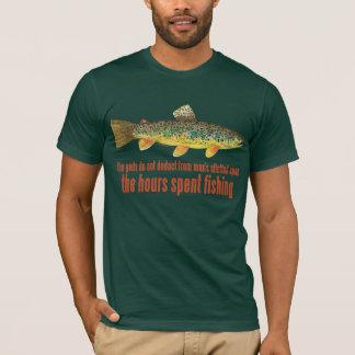 Old Fishing Saying T-Shirt