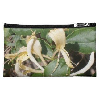 OLD FLORIDA HONEYSUCKLE Cosmetic Bag
