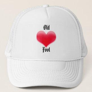 """Old Fool"" Hat"