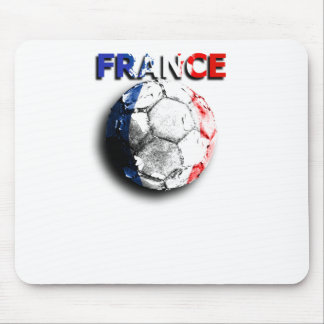 Old football (France) Mouse Pad