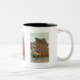 Old Ford s Theater Washington DC Coffee Mugs