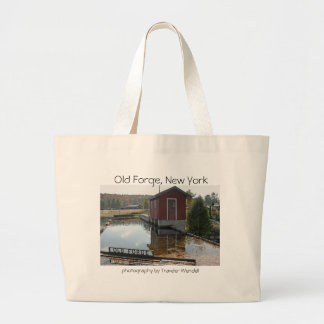 Old Forge Bag