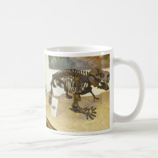 Old Fossil Birthday  Mug