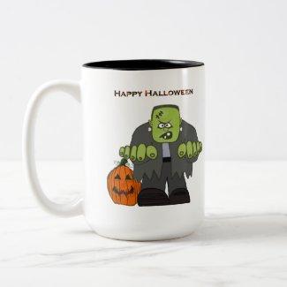 Old Frank Mug mug