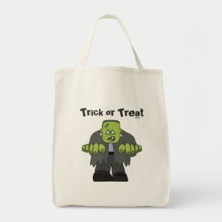 Old Frank Tote bag