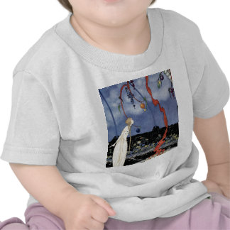 Old French Fairy Tales: A Tree of Marvelous Beauty Tshirt