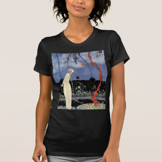 Old French Fairy Tales: A Tree of Marvelous Beauty Tees