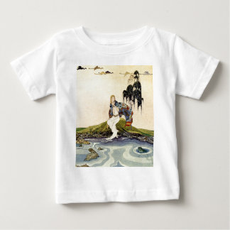 Old French Fairy Tales: In My Domain Baby T-Shirt