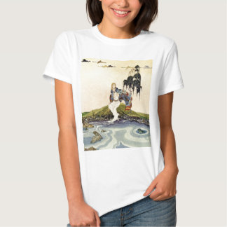 Old French Fairy Tales: In My Domain T Shirt