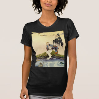 Old French Fairy Tales: In My Domain Tshirt