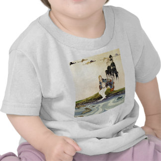 Old French Fairy Tales: In My Domain T-shirt
