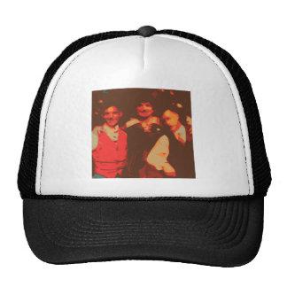old friends trucker hat