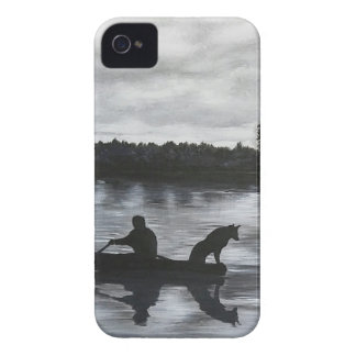 Old friends iPhone 4 cover