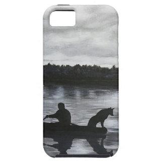 Old friends iPhone SE/5/5s case