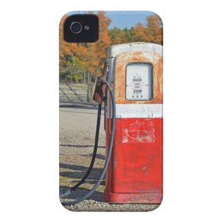 Old fuel pump iPhone 4 case