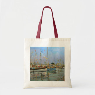 Old Gaffers Yarmouth Isle of Wight 2011 Tote Bag