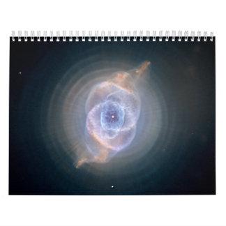 old galaxy wall calendars