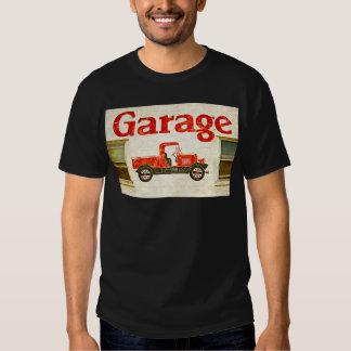 Old Garage Shirt
