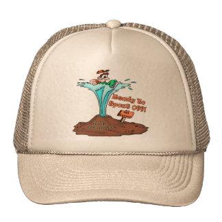 Old Geezer 65th Birthday Gifts Trucker Hat