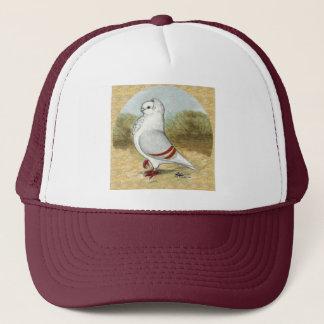 Old German Owl In the Round Trucker Hat