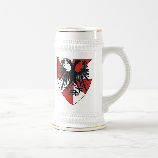 Old Germany Beer Stein