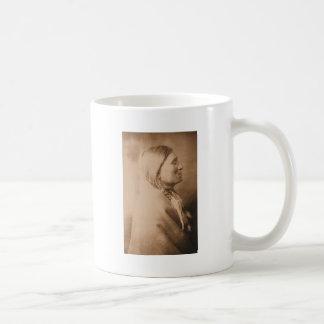 Old Geronimo Catcher Mug
