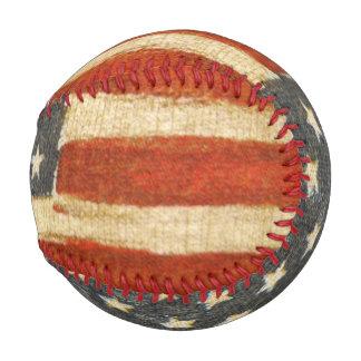 Old Glory American Flag Baseball