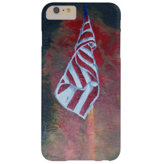 Old Glory At Night Barely There iPhone 6 Plus Case