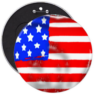Old glory buttons