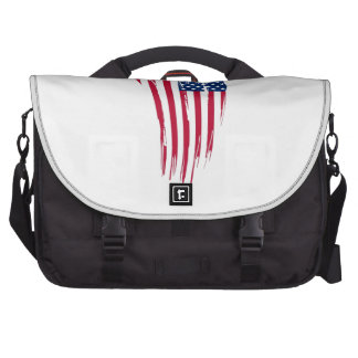 Old Glory Commuter Bag