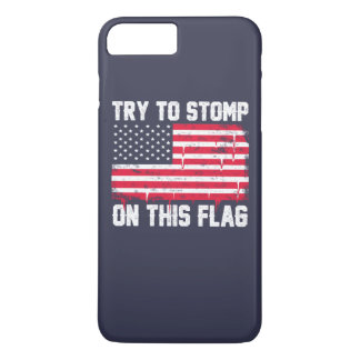 Old Glory Deserves Better! iPhone 7 Plus Case