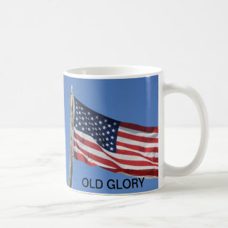 OLD GLORY FLAG CUP