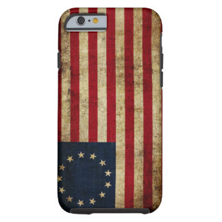 Old Glory iPhone 6 Case