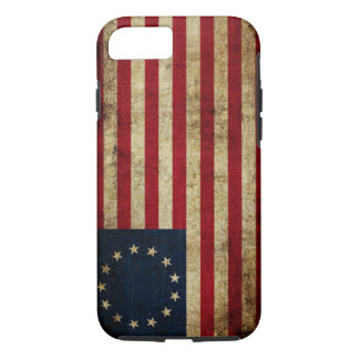 Old Glory iPhone 8/7 Case