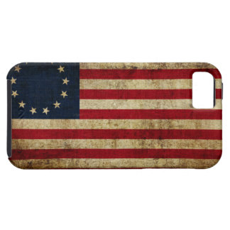 Old Glory iPhone SE/5/5s Case