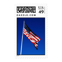 Old Glory Postage
