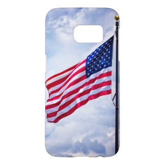 Old Glory Samsung Galaxy S7 Case