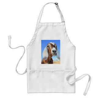 Old Goat Club Adult Apron