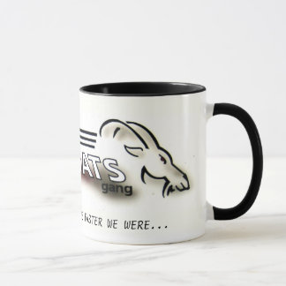 Old Goats Gang Mug