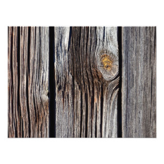 Old grey wooden boards art photo